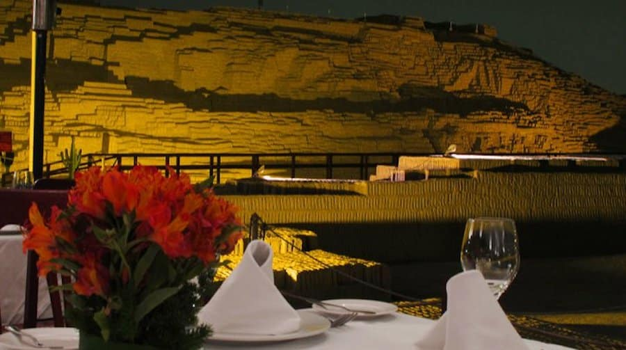 Date Night Restaurants in Lima
