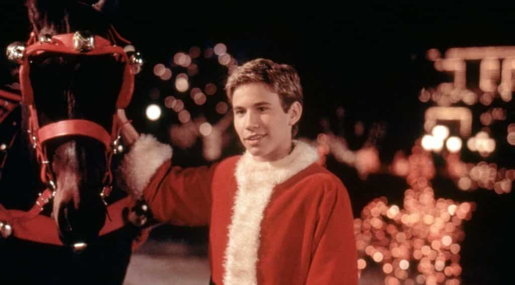 The Best Christmas Movies for Travelling