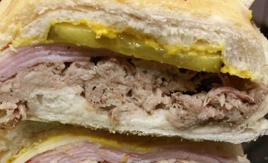 Best Cuban Sandwich in Florida