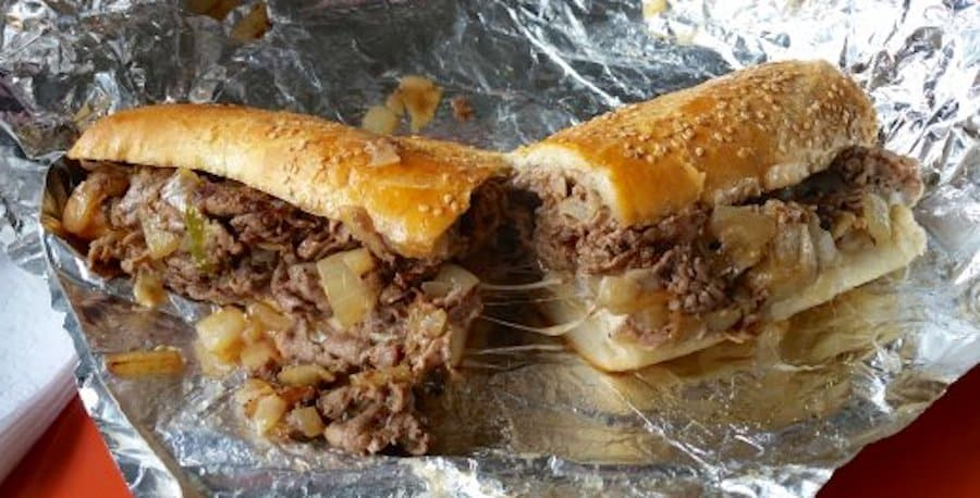 Best Philly Cheesesteaks In Philadelphia