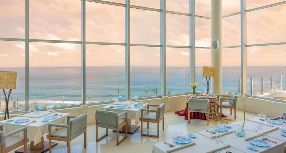 Bali Romantic Restaurants