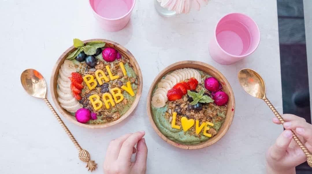 Best Vegan Cafes in Bali