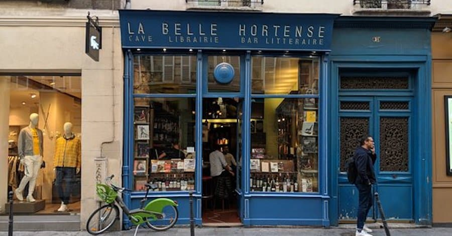 Where to Drink Wine in Paris