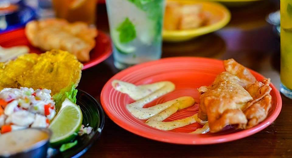 Best Puerto Rican Restaurants in Seattle
