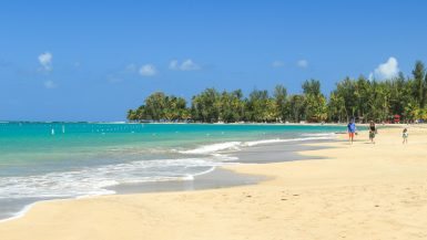 Best Beaches In Puerto Rico