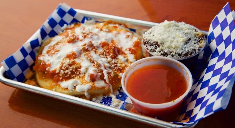 Best Salvadoran Restaurants in Los Angeles