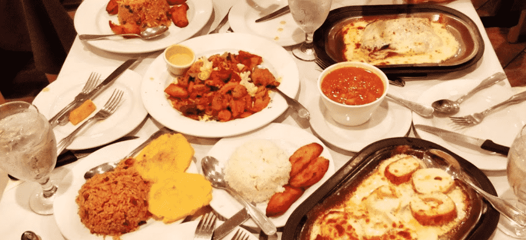 Best Cuban Restaurants in Miami