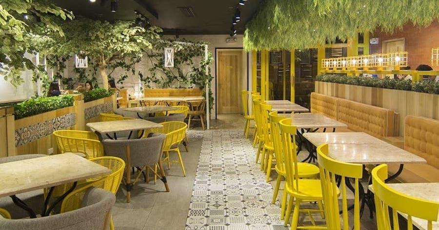 Manila's Best Insta Cafes