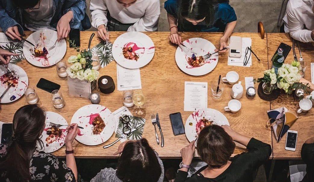 Best Restaurants in Bali 2020