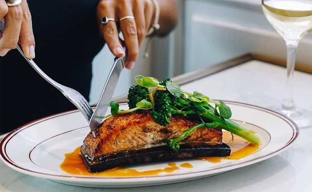 Hottest Restaurants in Dubai 2020