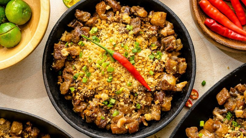 Best Filipino Restaurants In Manila