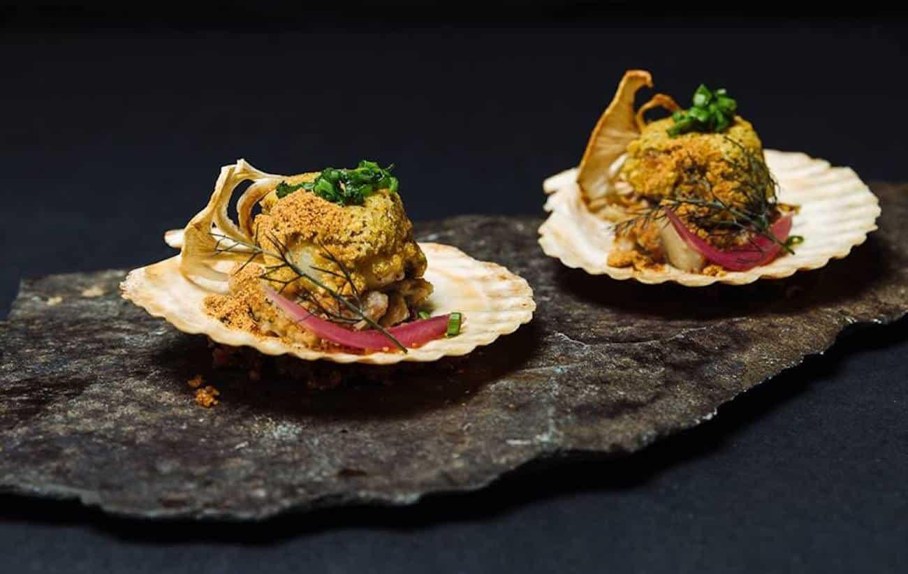 Hottest Restaurants in Bali 2020