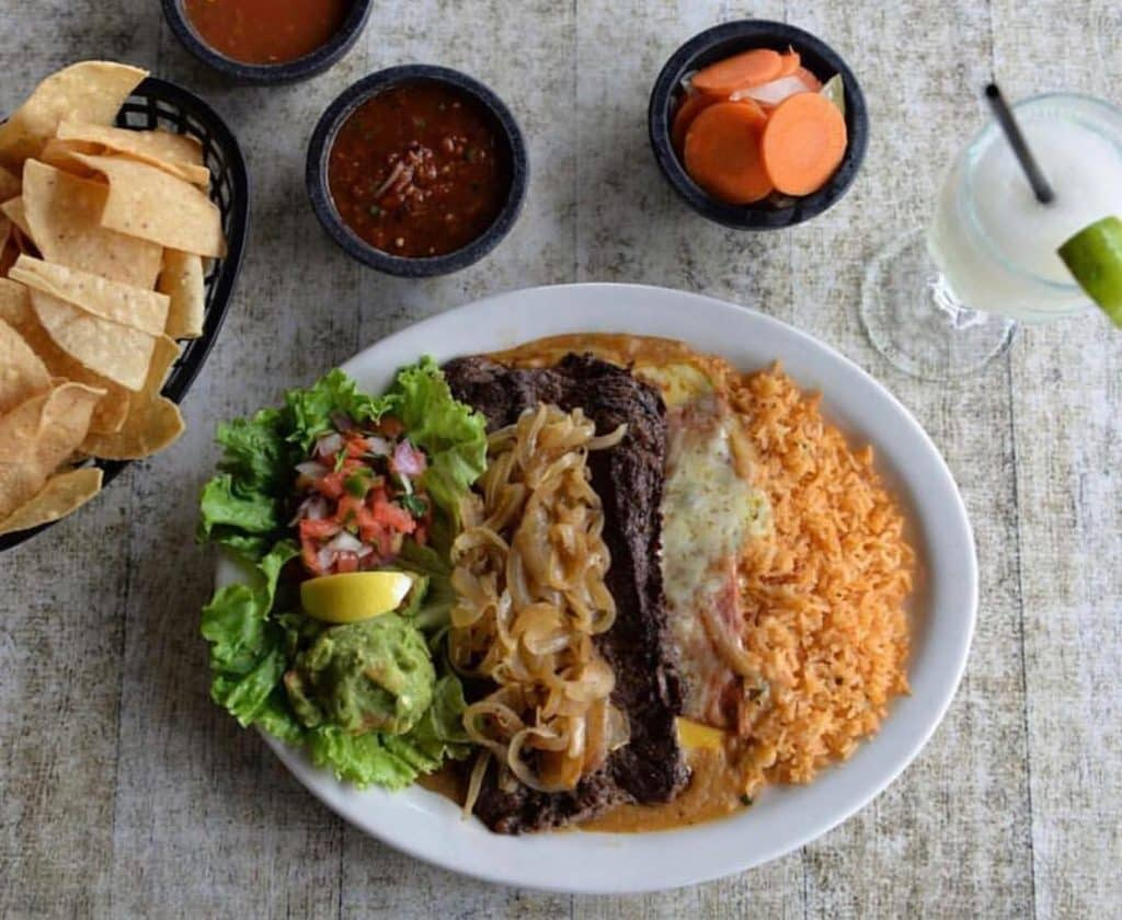 Mexican Restaurants Houston