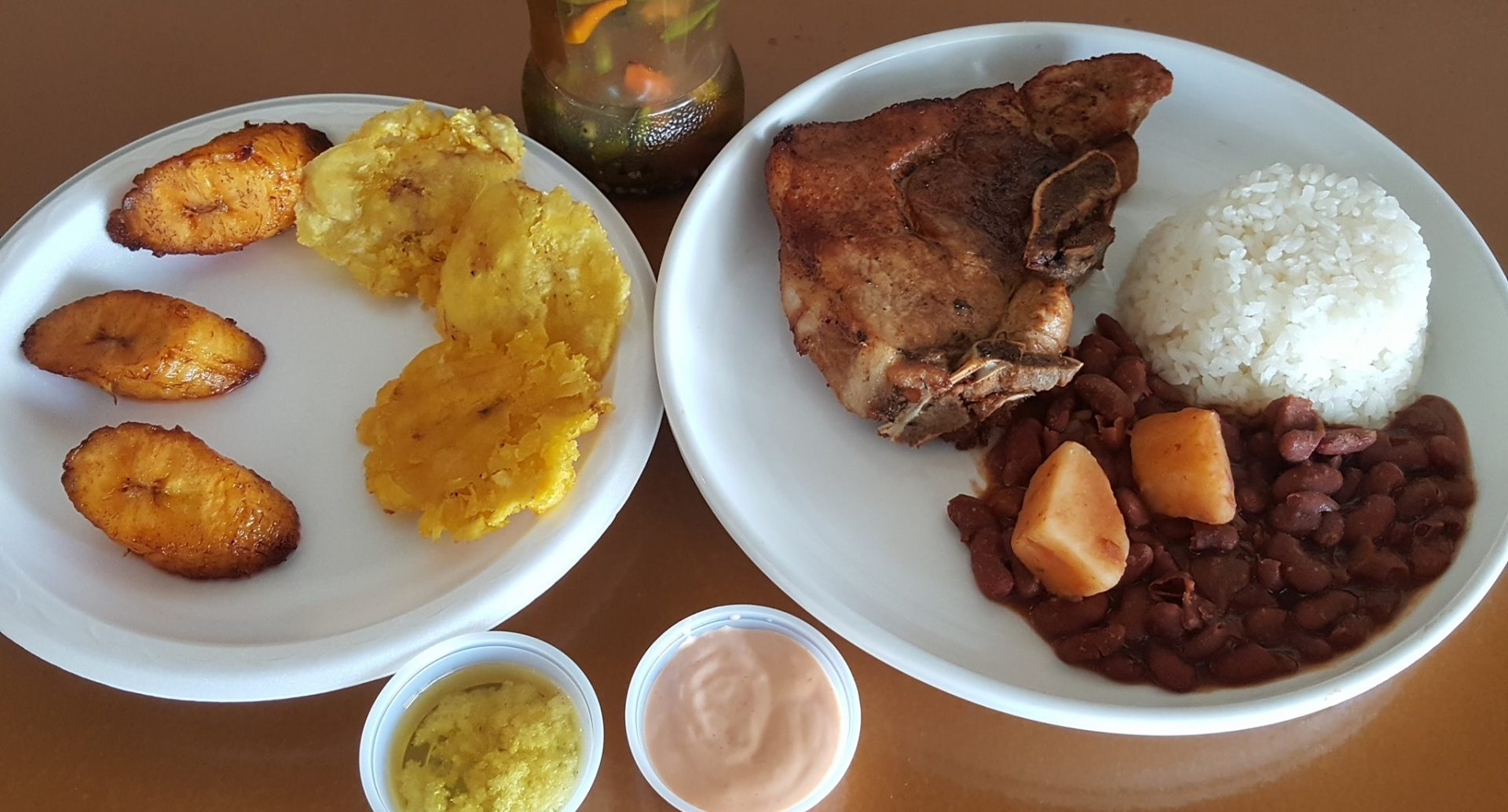 Best Puerto Rican Restaurants in Arizona