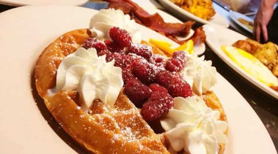 7 Best Brunch Spots in Portland