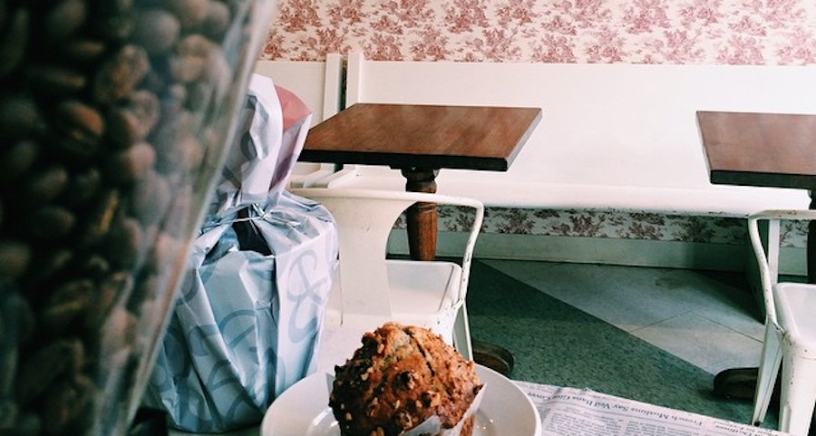 Best Cafes in Boston
