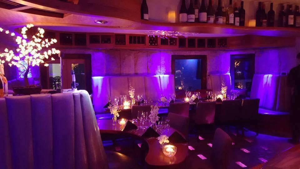 Romantic Restaurants Puerto Rico Anniversary