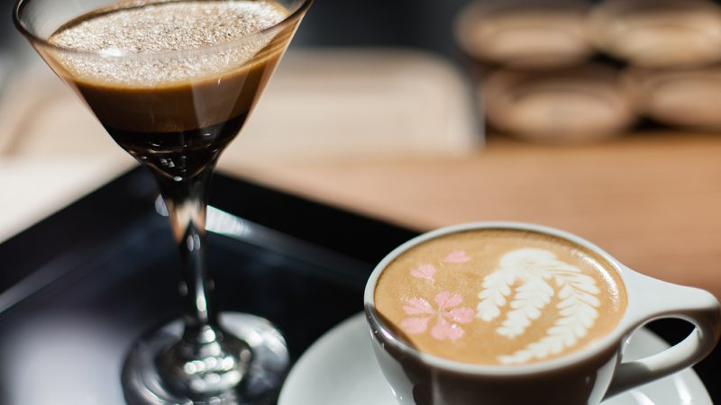 Most Instagrammable Cafes in Boston