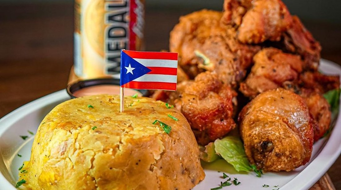 Best Puerto Rican Restaurants in Florida