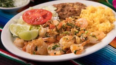 Best Mexican Restaurants in Jacksonville