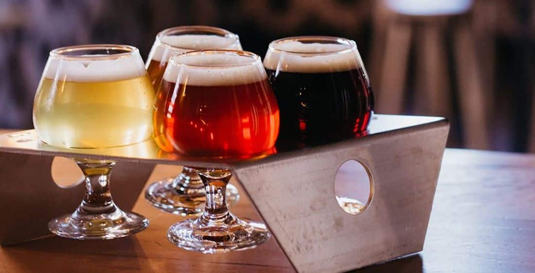 Best Craft Beer Bars in Perth