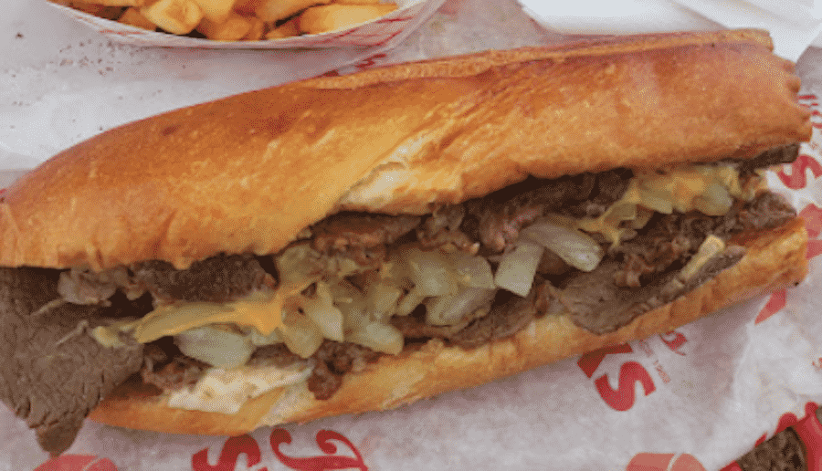 Where's the Best Philly Cheesesteaks In Philadelphia