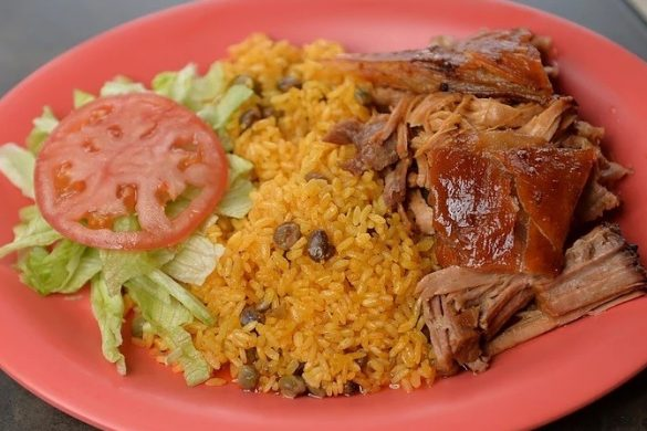 Best Puerto Rican Restaurants In Chicago