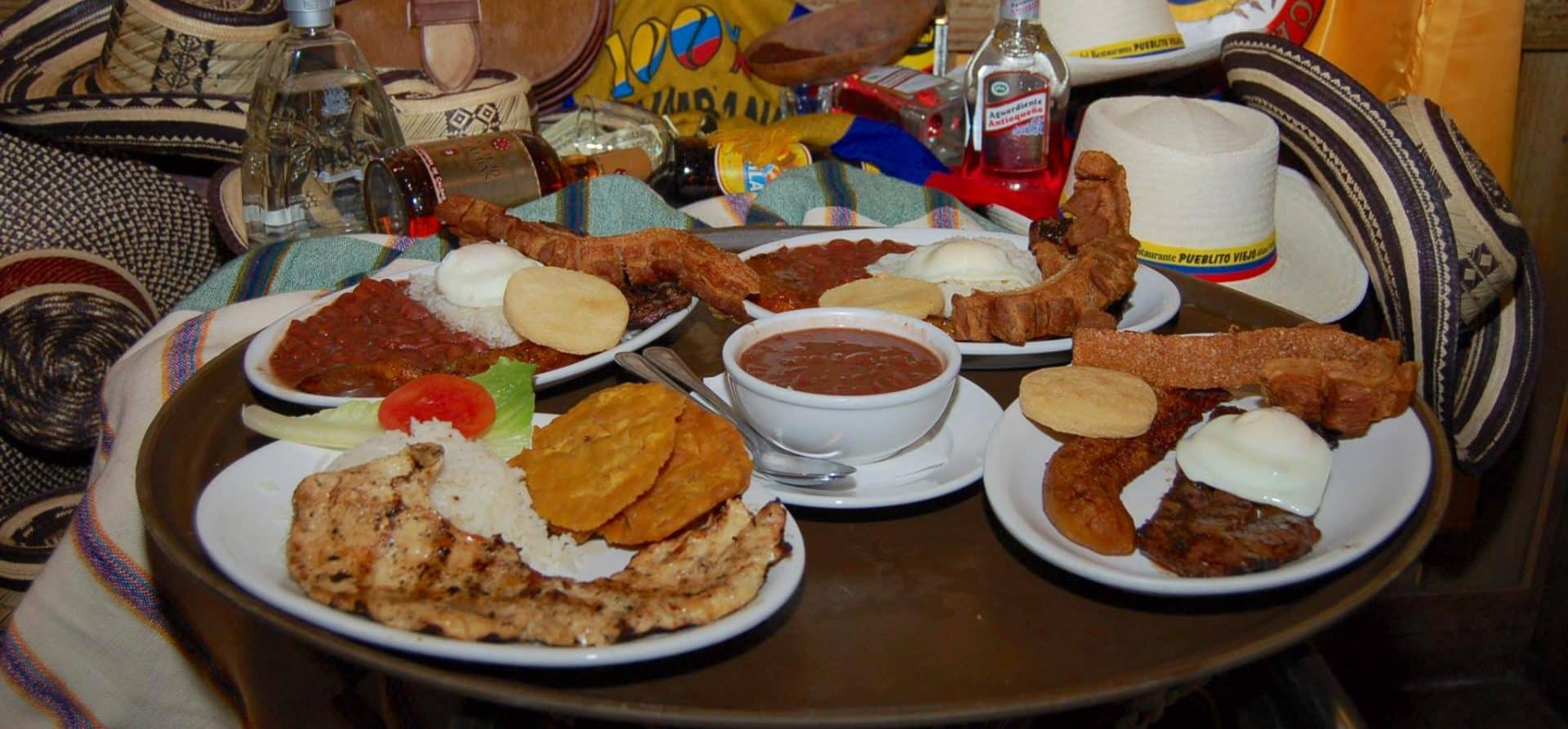 Miami's Best Colombian Restaurants