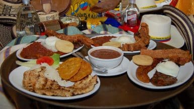 Miami's Best Colombian Restaurants