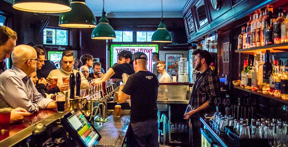 Sydney's Best Craft Beer Bars