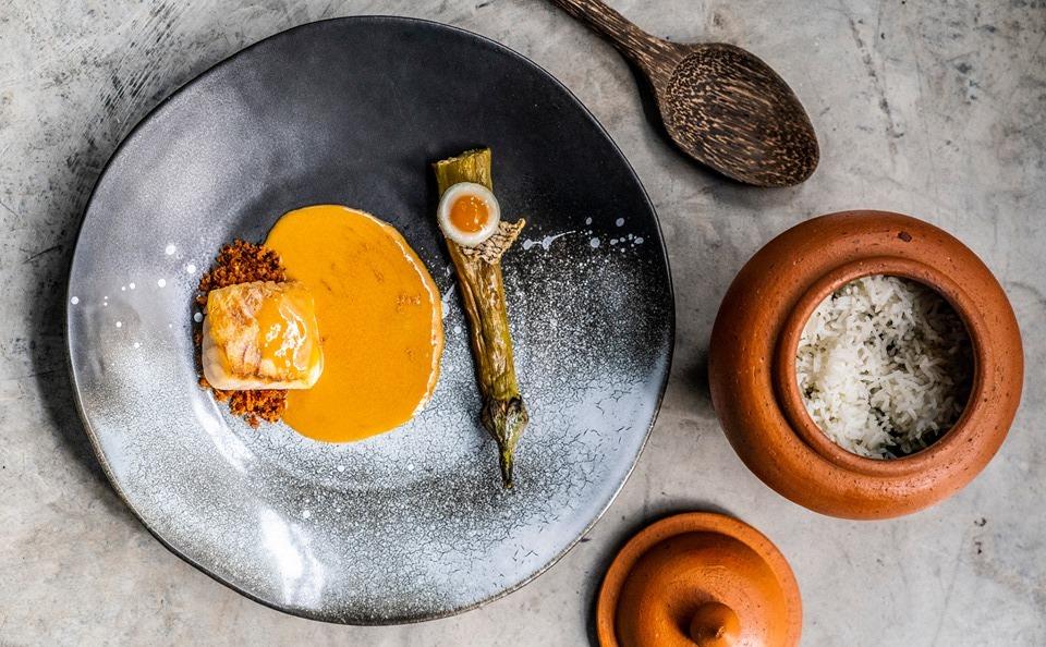 Best Restaurants in Bangkok 2020