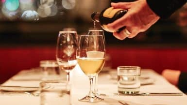 Toronto Date Night Restaurants