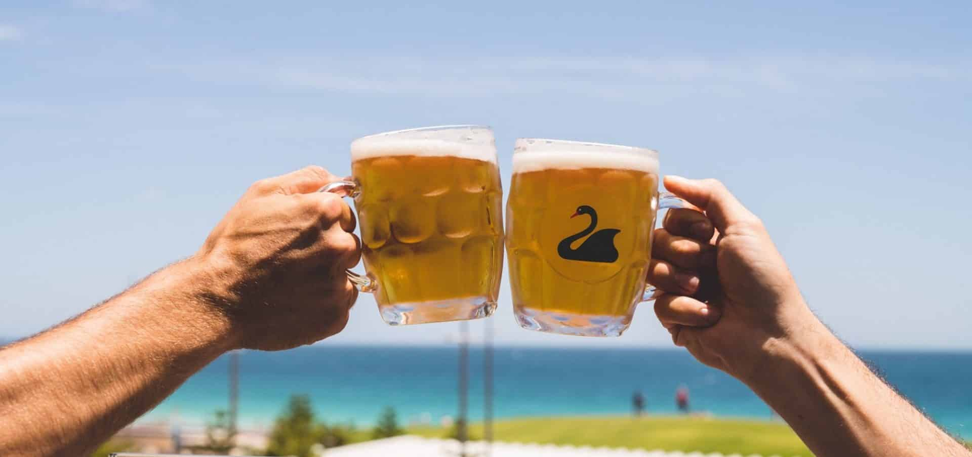 Best Beach Bars in Perth