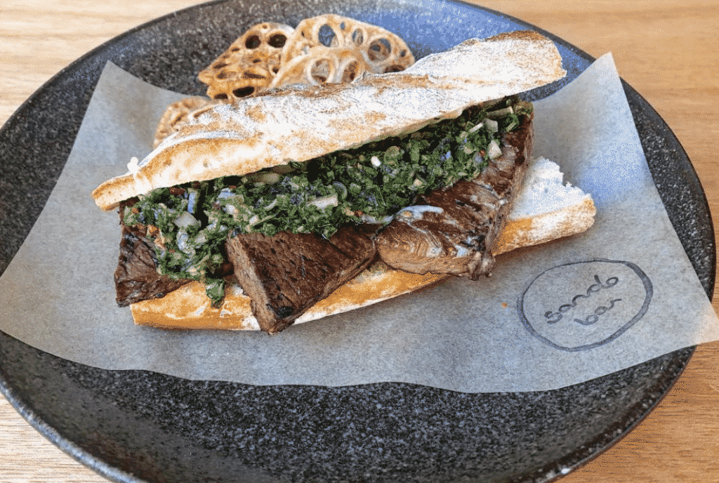 The 7 Best Sandwiches In Sydney 2019 Big 7 Travel