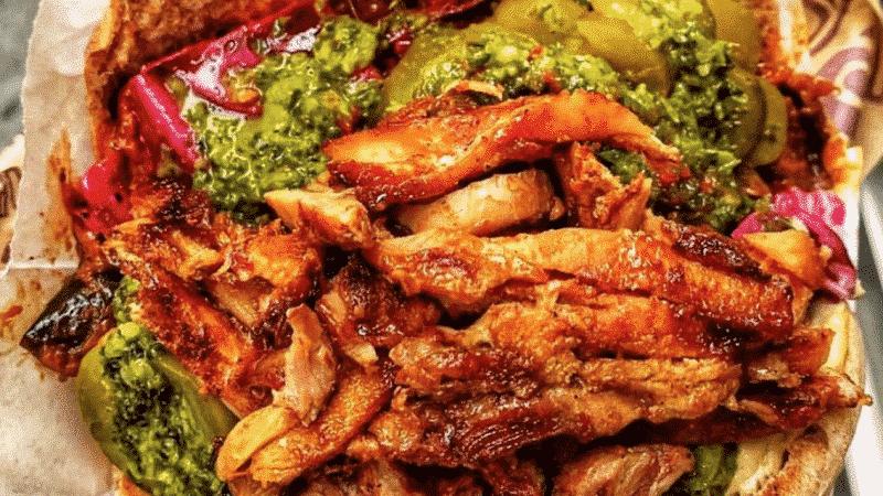 The best Kebabs In America