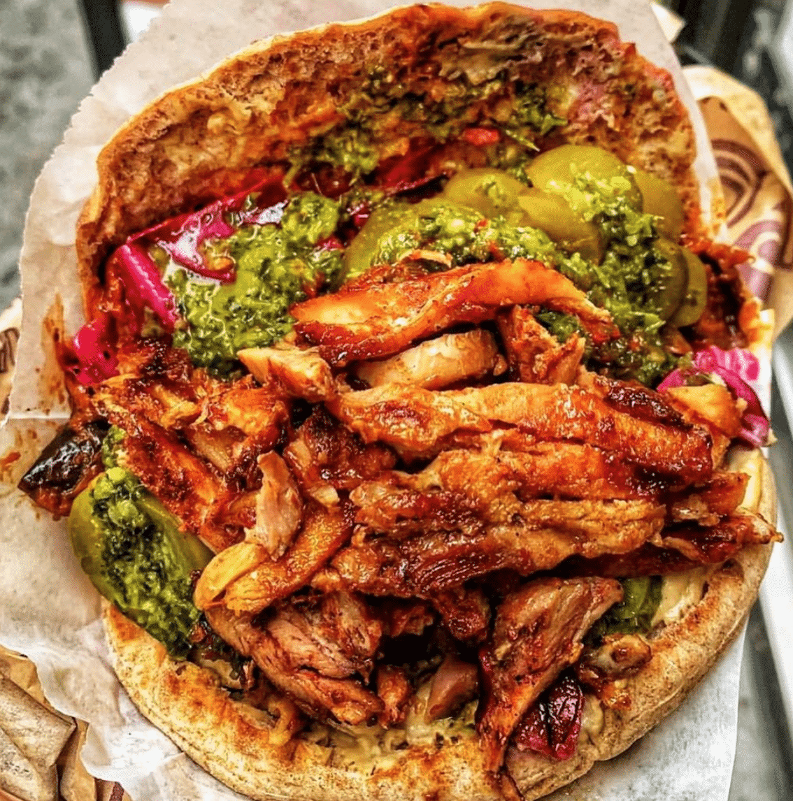 The best Kebabs In America
