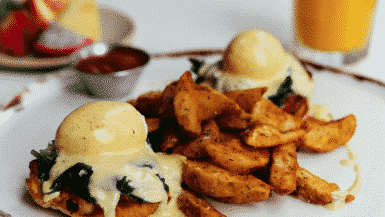 The best Vancouver Brunch
