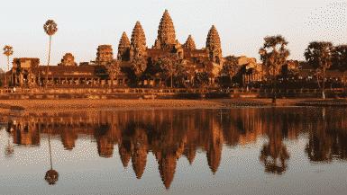 Angkor Wat tips