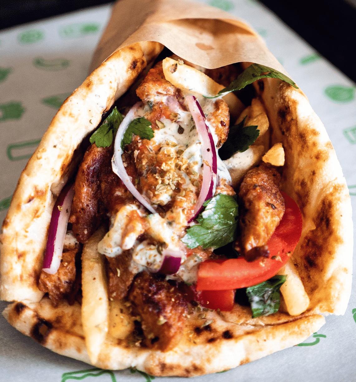 London Kebabs