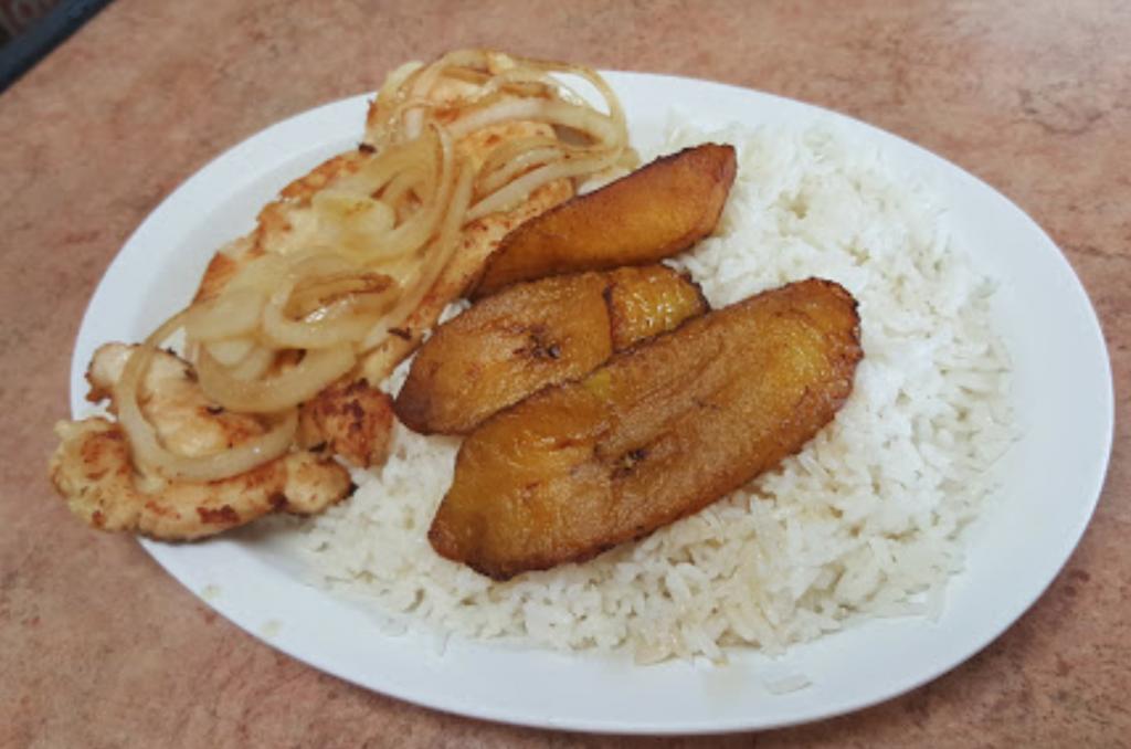 Puerto Rican Restaurants Orlando