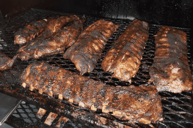 Best Chicago ribs