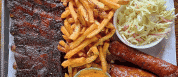 Best Chicago rib restaurants