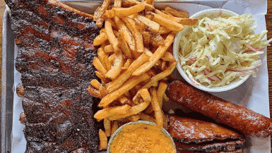 Best Chicago rib restaurants
