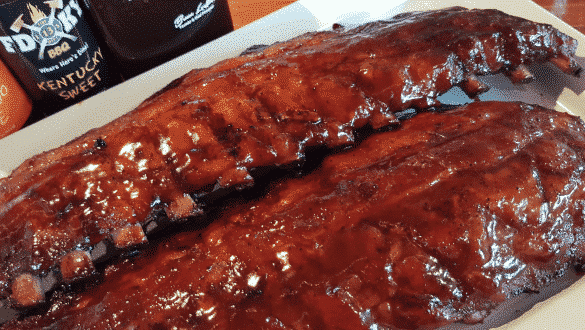 Best Louisville Ribs