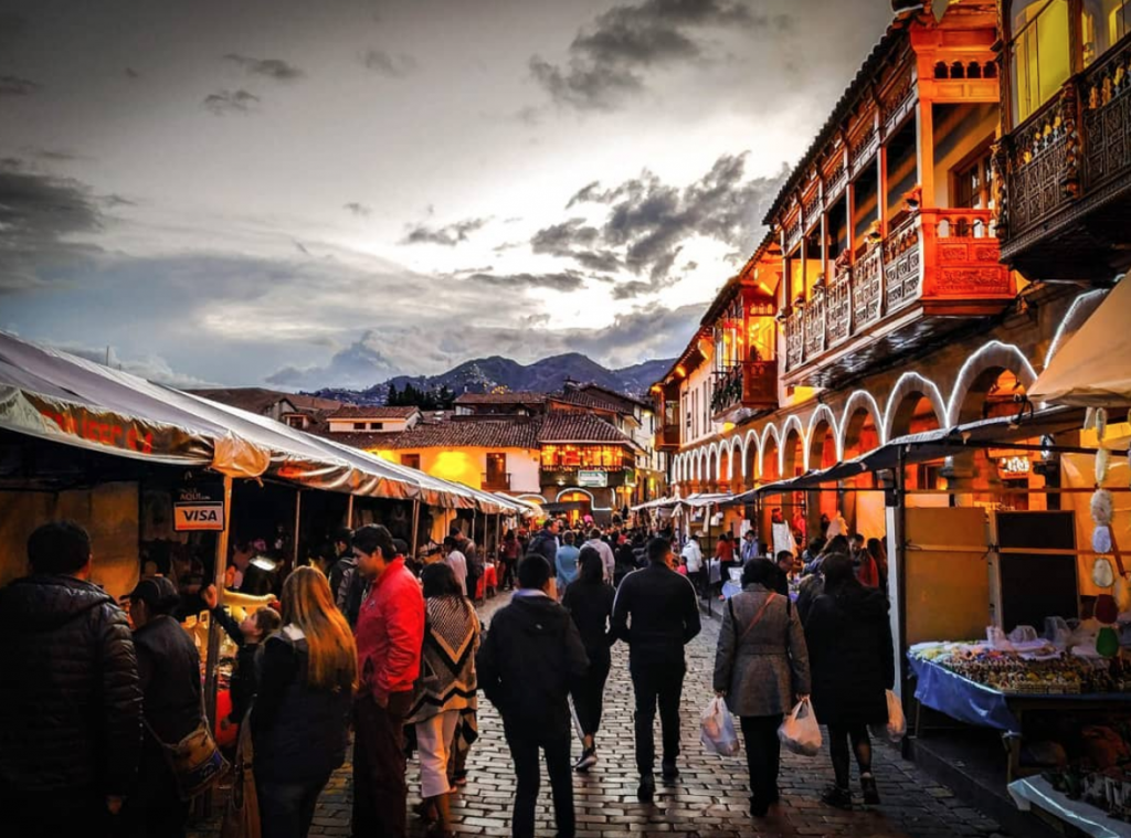 best christmas markets world