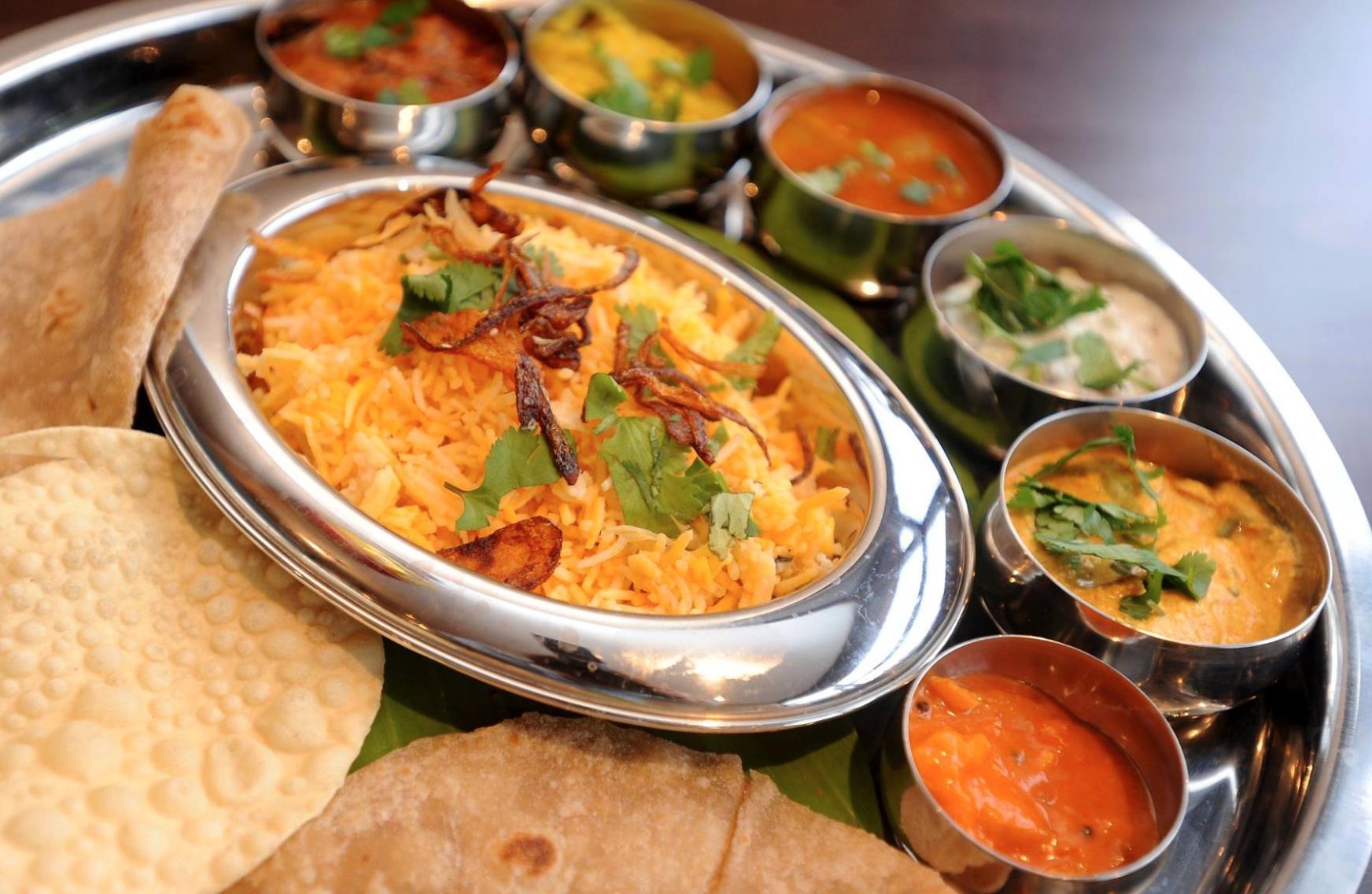 The 25 Best Indian Restaurants In England Big 7 Travel