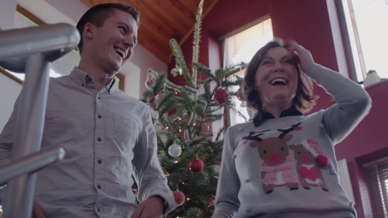 Christmas Airline Marketing Videos