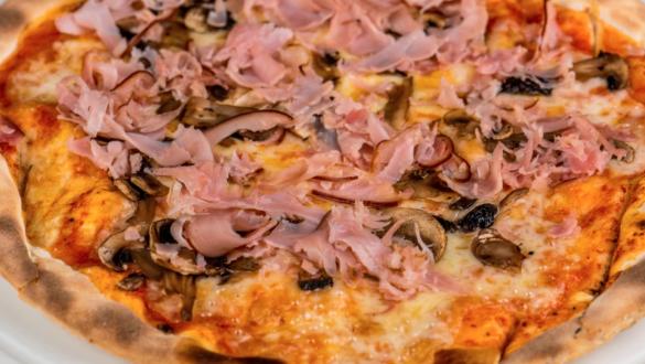Pizza in Pretoria