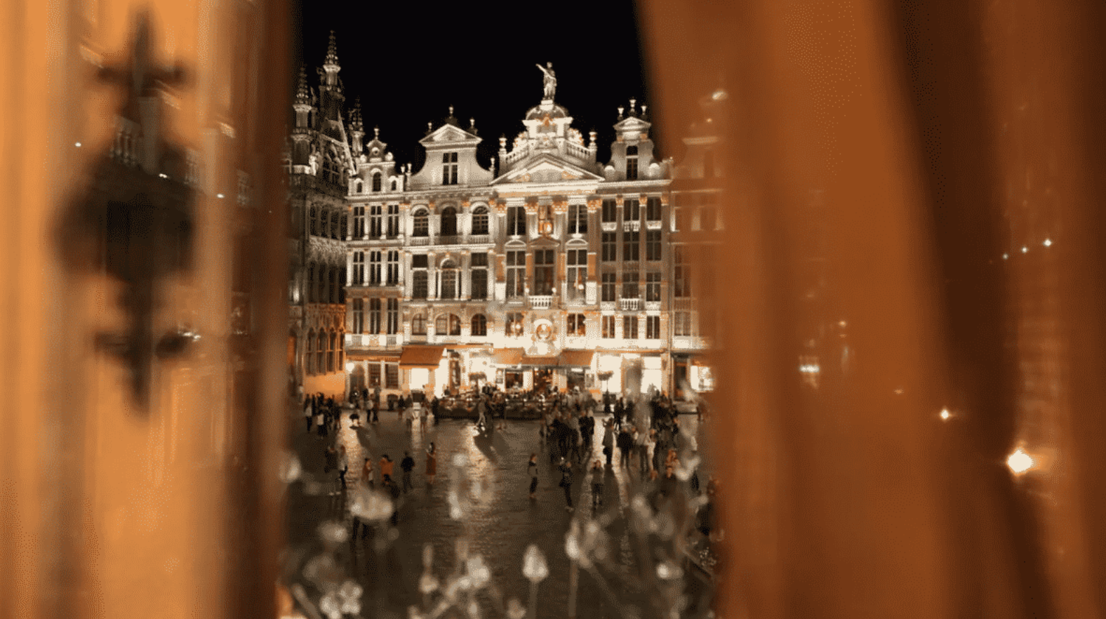 48 Hours In Brussels