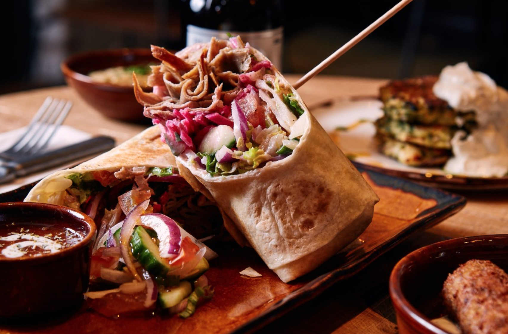 The 7 Best Kebabs In Scotland travel